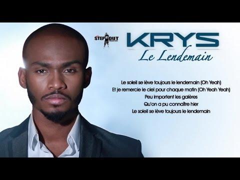krys-le-lendemain-lyrics-officiel-krysmusics