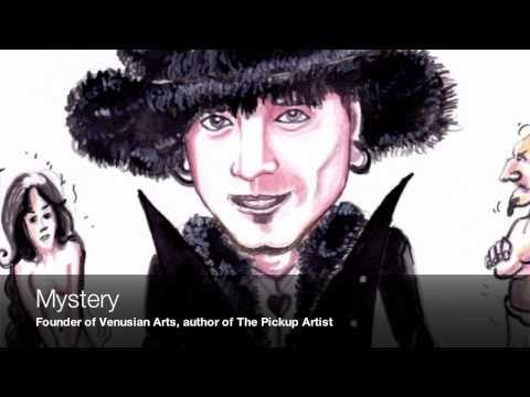 mystery pickup artist dead