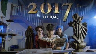 2017 - O FILME (Trailer Oficial) width=