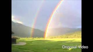 Double Rainbow 80's Remix by G1EST Studios (mp3 now available)