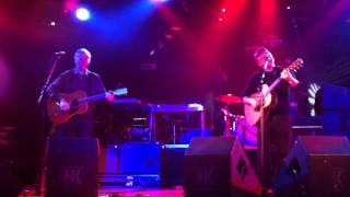 Teenage Fanclub - Mellow doubt, live @ El Tren (Granada, 2010-11-30)
