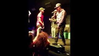 Heartbreaka Ft. OneHunned Friday Night  (Concert version)