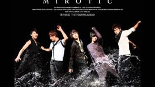 TVXQ/DBSK (동방신기) - Mirotic [HQ Audio]