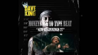 """MoneyBagg Yo x Young Dolph x 21 Savage Type Beat 2017 """"New Beginnings 27"""" 