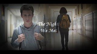Clay & Hannah | The Night We Met