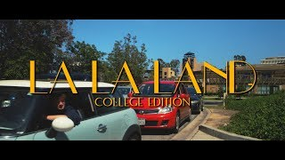 "La La Land ""College Edition"" | Another Day of Sun Parody"