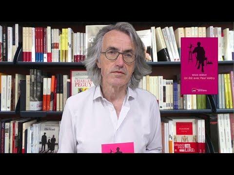 Vidéo de Paul Valéry
