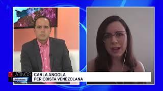 Crisis en Venezuela: Conversación con Carla Angola