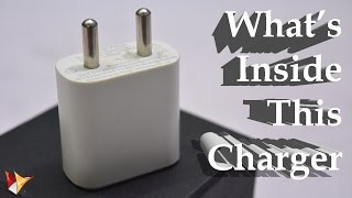 Whats Inside of This USB Mobile Charger | Data Dock width=