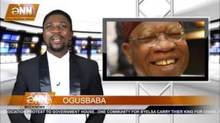Error News Naija With Ogusbaba - Episode 1 width=
