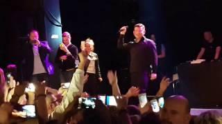 Akcent - Przez Twe Oczy Zielone - live Manchester 2017