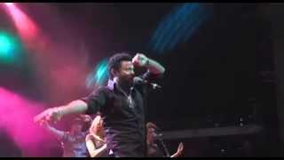 """Afro-Pfingsten Konzert: """"Shaggy"""" im SSF"""