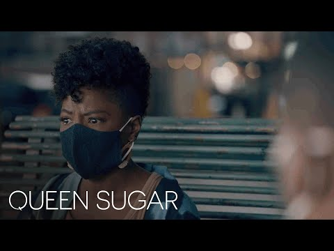 Nova Is Confronted With a Devastating Truth About Calvin   Queen Sugar   Oprah Winfrey Network