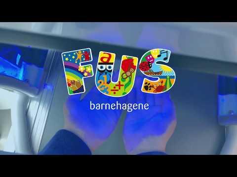 Håndhygiene i barnehagen