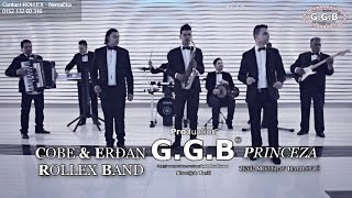 COBE & ERĐAN - ROLLEX BAND / PRINCEZA / ♫ █▬█ █ ▀█▀♫ (G.G.B PRODUCTION ®)