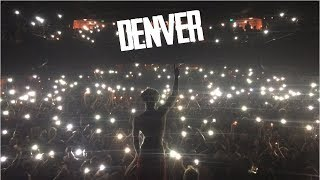 """XXXTentacion - Live performance (DENVER - THE REVENGE TOUR) + New Song """" FIND ME """""""