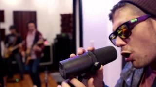 Esta noche NO paramos - JENGA - Live IN studio 2015 / Camarógrafo, Dir. Fotografía.