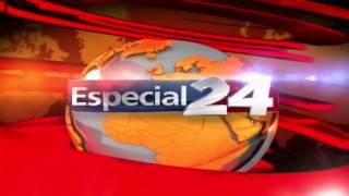 Especial 24 Intro - Genérico de Especial 24