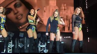 Little mix No More Sad Songs Live 5 June Denmark