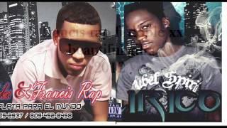 Francis Rap Ft Doble xx Beautiful Gilrs Remix 2