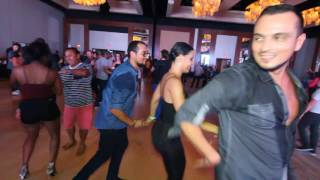 Salsa y Control with Gabriela Caminos!