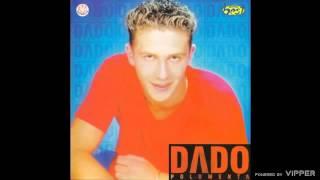 Dado Polumenta - Oci plave, kose crne - (Audio 2001)