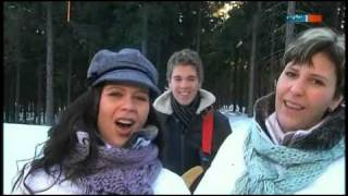 Oesch's die Dritten - Ski  Twist