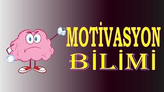 Motivasyon Bilimi