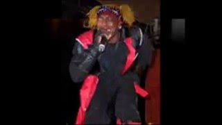 Our World - Elephant Man Feat Demarco