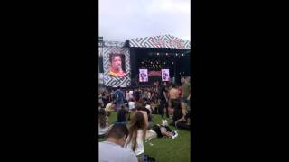 Eagles of Death Metal - Save A Prayer Live - Lollapalooza 2016