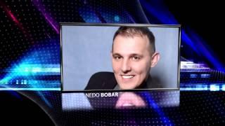 NOVI CD NEDJO BOBAR (2015) - RUKA DESNA - MELODIJA RECORDS