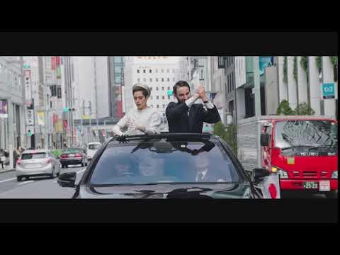"""Los Japón - Spot """"Trama"""""""