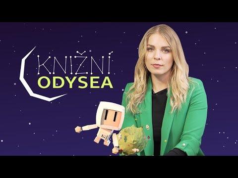 Knižní odysea: Veronika Cifrová Ostrihoňová