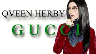 Qveen Herby - Gucci Lyrics
