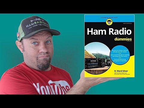 Ham Radio For Dummies | How To Get Started in Ham Radio