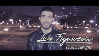 Eric Bellinger - R&B Singer (Cover by @IamLuisFigueroa)