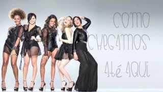 Girls - Acenda a Luz (lyrics)