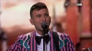 Oscar 2018 - Sufjan Stevens - Mystery of Love -Call Me by Your Name.