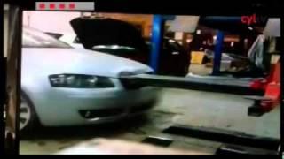 """""""El taller que destroza coches"""", nuevo episodio de la guerra talleres-aseguradoras"""