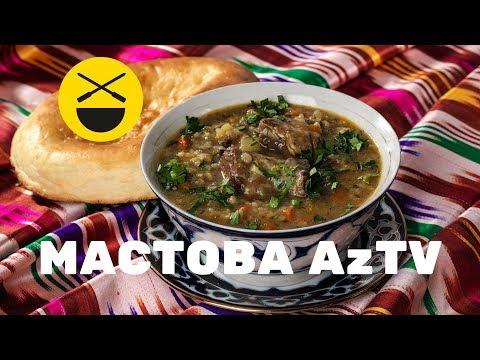 MASTOVA - премьера для Азербайджанского ТВ