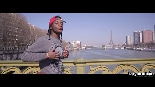 "Djack Turbulence - "" RATATA "" Freestyle - Daymolition"