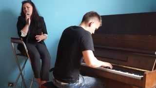Skyfall cover Natalia Kowalczyk & Paweł Mardarowicz