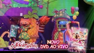 Xana Toc Toc - Spot DVD ao Vivo