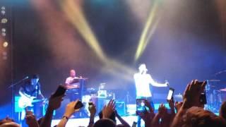 Francesco Gabbani - Foglie Al Gelo LIVE 20.6.17 Torino Shopville Le Gru Grugliasco
