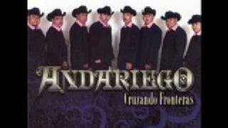 ANDARIEGO-PERDONAME SI LLORO