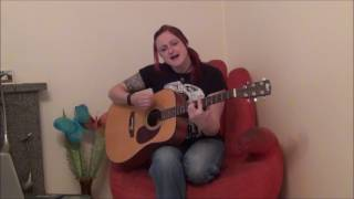 Curlys Pledgeme Cover: ' Let it Rain' -  Amanda Marshall