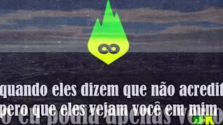 Thousand Foot Krutch - Be Somebody (Tradução) (Legendado)