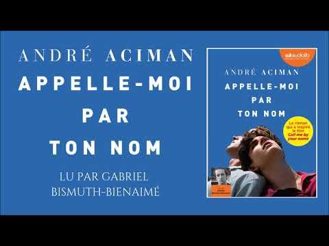 Vidéo de André Aciman
