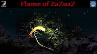 Flame of ZaZuaZ - Dev Log - shoot sparks & first SFX    Godot Engine v3.1