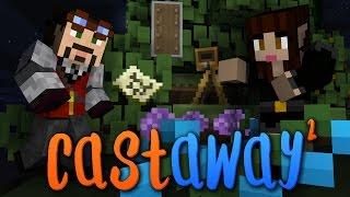 Castaway 2 - ZNÓW NA BEZLUDNEJ WYSPIE / Sheo i Madzia